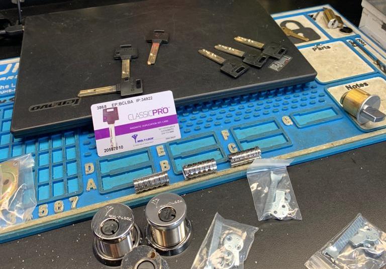Advanced Lock And Key - Header 1 Cpu