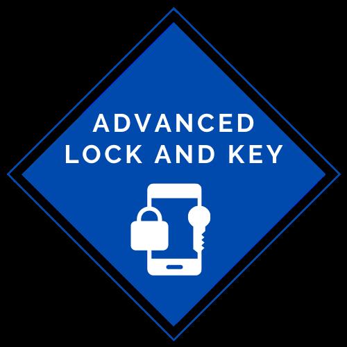 Advanced Lock And Key Logo 2