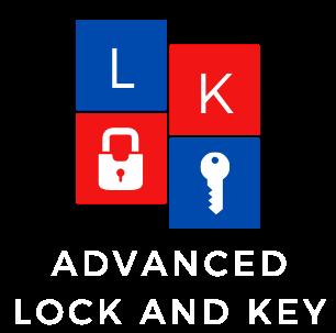 Advanced Lock And Key Logo 21