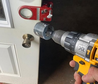 Advanced Lock And Key - Residential 17.12