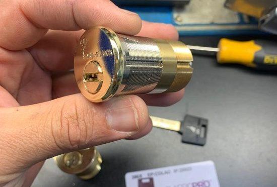 Advanced Lock And Key - Equipment 7.1