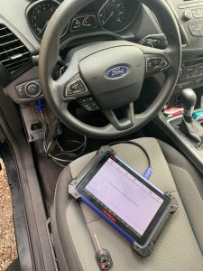 Advanced Lock And Key - Ford key replacement and program (2)