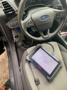 Advanced Lock And Key - Ford key replacement and program (3)
