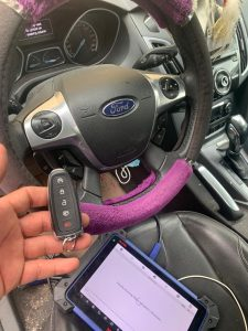 Advanced Lock And Key - Ford key replacement and program (6)