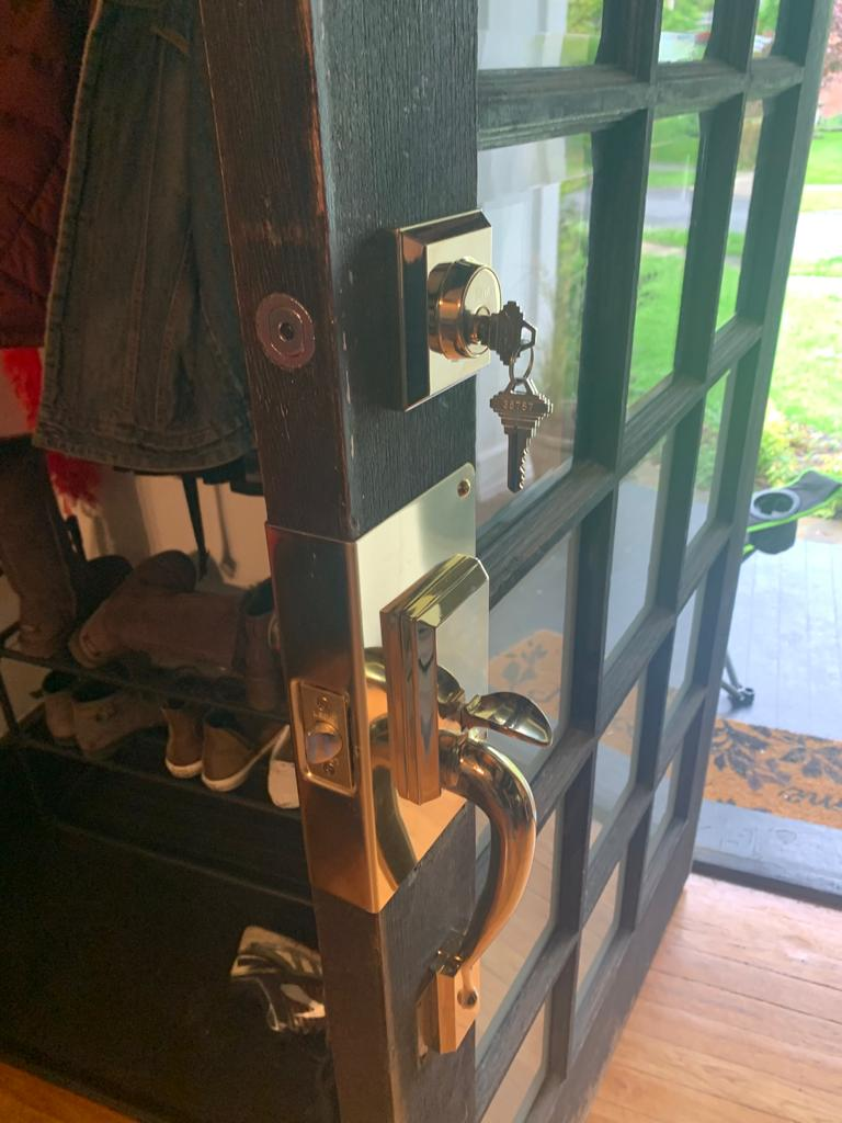 Advanced Lock And Key 11-20.1