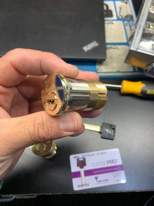 Advanced Lock And Key 11-20.4 key copy