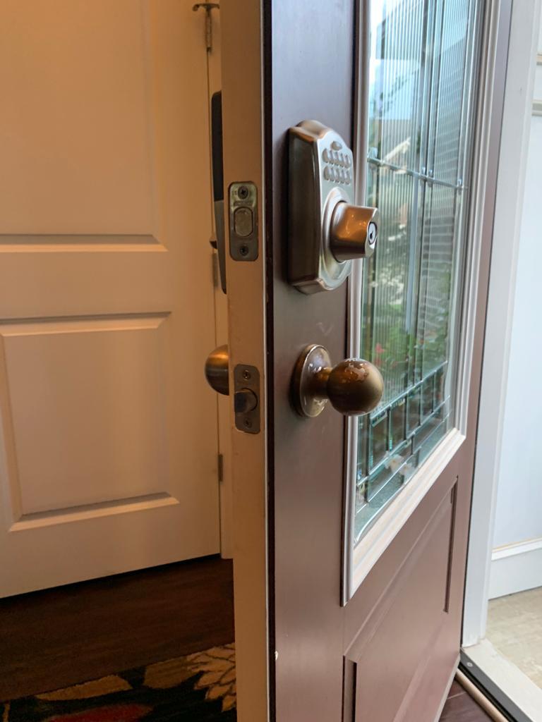 Advanced Lock And Key - Locks Rekey 4