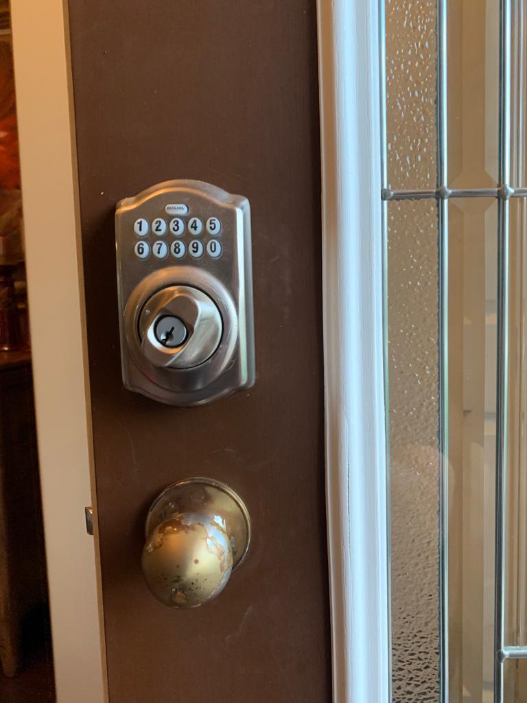 Advanced Lock And Key - Locks Rekey 5