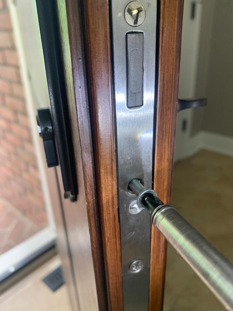 Advanced Lock And Key - Locks Rekey 6
